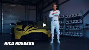 <b>Hot</b> Wheels - <b>Challenge Accepted</b> - Nice Rosberg on Vimeo