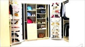 revolving closet organizer shelving custom shoe