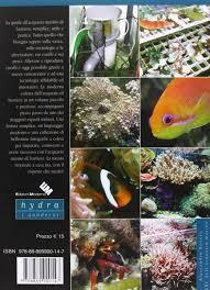 Amazon.it: abc dellacquario marino di barriera alessandro