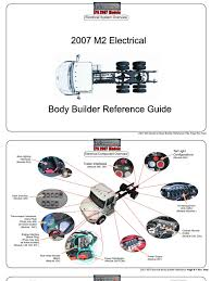 m2 2007 electrical body builder manual rev new automatic 2008 International Maxxforce Wiring Diagram m2 2007 electrical body builder manual rev new automatic transmission electrical connector International Tractor Wiring Diagram