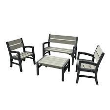 keter outdoor bench outdoor garden bench set keter eden outdoor garden storage box bench seat