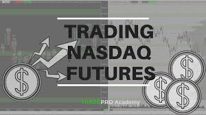 Amp Futures Sierra Chart How To Trade Nasdaq Futures Trade Like A Pro
