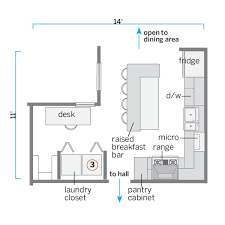 L Shaped Kitchen Floor Plans With Island Excellent Shape Throughout 600 X  600x600 9 | Logischo.com