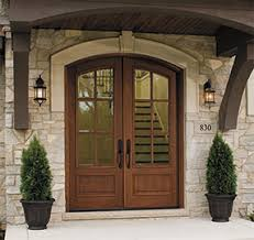 Classic. Classic Collection wood front doors ...