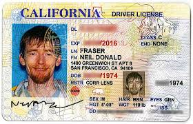License News Fraser Neil Driver's