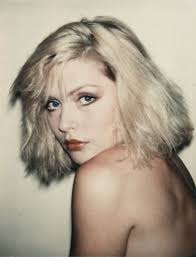 best andy warhol images polaroids andy warhol  debbie harry the andy warhol polaroids