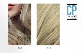 Goldwell Cool Blonde Collection