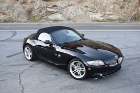 Coupe Series 2006 bmw z4 m roadster for sale : 50 Best Used BMW Z4 M for Sale, Savings from $3,309