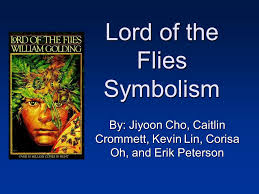 lord of the flies symbolism ppt video online  lord of the flies symbolism