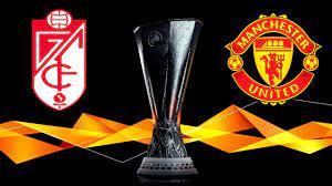 Granada vs Manchester United | Quarter-Final | Europa League 2020/21  Gameplay - YouTube