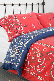 Bandana shams- for my Mom's glamper | Where I dream | Pinterest ... & Bandana shams- for my Mom's glamper. Bandana QuiltRed ... Adamdwight.com