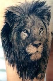 Motiv Tetovani Lev 4jpg Motivy Tetování Vzor Tetování