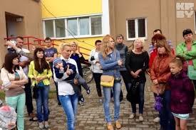 Многодетные семьи в Солигорске не могут прописаться в собственных  Многодетные семьи в Солигорске не могут прописаться в собственных квартирах