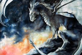 Los dragones deTolkien. Smaug y Glaurung.