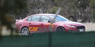2018 ford xr6. wonderful xr6 2016 ford falcon spy photos  310kw xr6 turbo almost here to 2018 ford xr6