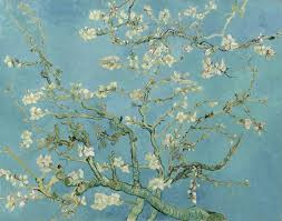 vincent van gogh almond blossom google art project jpg