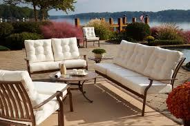cast aluminum patio chairs. Photo 1 Of 9 Cast Aluminum Patio Furniture ( Best Sets #1) Chairs 0