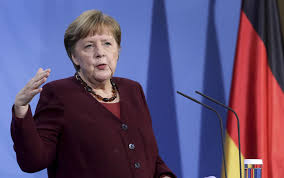 Germany will start a hard lockdown on wednesday as officials conceded that the coronavirus has spiraled out of control and previous attempts to contain the pandemic were inadequate. Oyhbgajpno3xmm