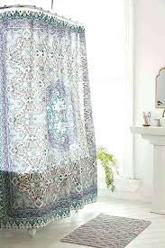 plum shower curtains. Urban Shower Curtains Plum Bow Tiled Medallion Curtain Chic . N