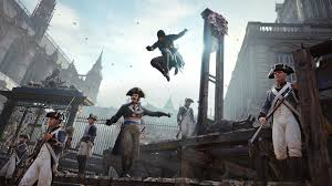 assassin s creed unity game details keengamer image title
