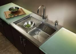 Kitchen  Beautiful Ceramic Kitchen Sink Kitchen Sink Sizes Ideal Standard Kitchen Sinks