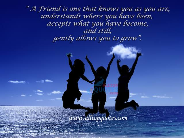 friendship quotes for whatsapp dp