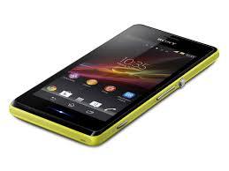 Sony Xperia M: Tarife und Smartphone-Infos