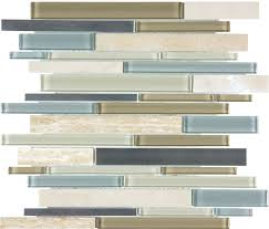 bliss linear glass stainless sea coast