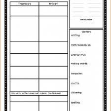 daily lesson log format simple lesson plan format for english subject daily lesson log
