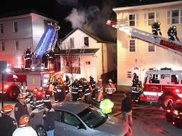 The worcester fire department (wfd) provides fire protection and emergency medical services to the city of worcester, massachusetts. Fire Hits House On E Central In Worcester News Break