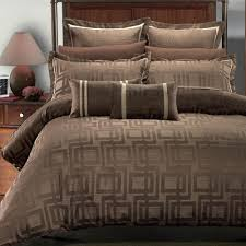janet 7pc bed in a bag luxury hotel