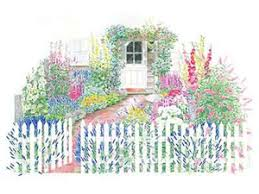 Small Picture A Cottage Garden