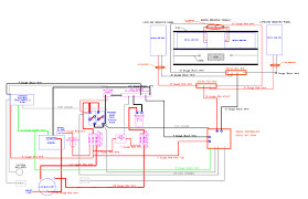 electrical system jk wiring diagram adding solar