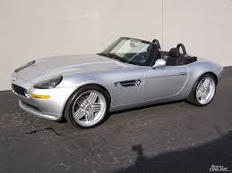 BMW Z8 Alpina (only 555 made) | Cars | Pinterest | Bmw z8, BMW and ...