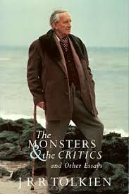 the monsters and the critics tolkien gateway the monsters and the critics jpg author j r r tolkien