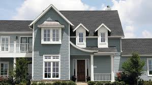 exterior paint colorsHow To Choose An Exterior Paint Color For Your Home