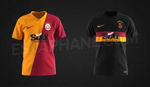 Son dakika | Galatasaray'ın 2021-2022 sezonu formaları internete sızdı -  Galatasaray (GS) Haberleri