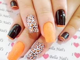Tribal Print Nail Designs 60 Most Fabulous Winter Nail Design Ideas In 2019 Pouted