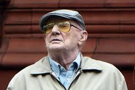 UK's oldest prisoner, 104, is retired lorry driver jailed for child sex  attacks - Mirror Online