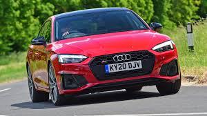 <b>New</b> Audi <b>S5</b> Sportback <b>2020</b> review