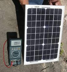 Солнечная батарея производство китай цена