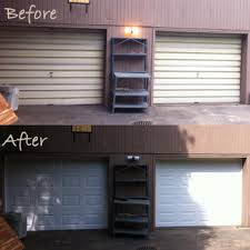 paint garage doorGarage Door Maintenance  A1 Fleet Door Service