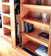 storage shelf secret floating shelves with 8 ft diy build in of cabinet drawer compartment
