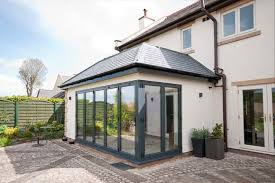 garden room replacing existing conservatory contemporary riba architects in flintshire extension googleextension ideascontemporary