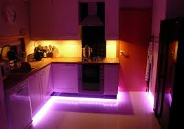 led kitchen light fixtures plan