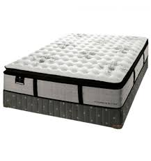 stearns u0026 foster king mattress signature ptfirm stearns and foster72 foster