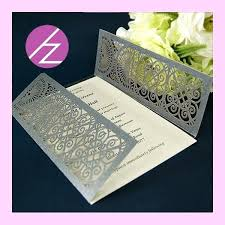Simple Wedding Invitation Cards Designs Marriage Invitation Card