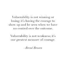 Vulnerability Quotes Unique Love Is Vulnerable Quotes Combined With To Create Perfect Love Makes