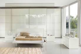 Modern White Bedroom Furniture for Adults : Elegant White Bedroom ...