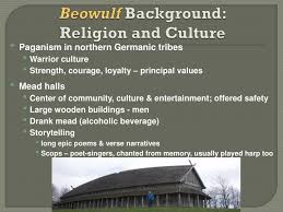Beowulf Christianity Vs Paganism Quotes Best of An Analysis Of Paganism In Beowulf By Anglo Saxon Term Paper Writing